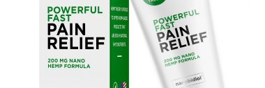 HEMP THEORY PAIN RELIEF IS HERE!